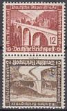 Deutsches Reich Mi.-Nr. SK 30 **