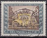 Deutsches Reich Mi.-Nr. 828 oo