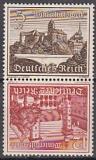 Deutsches Reich Mi.-Nr. SK 36 **
