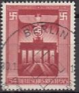 Deutsches Reich Mi.-Nr. 829 oo