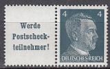 Deutsches Reich Mi.-Nr. W 152 **