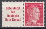 Deutsches Reich Mi.-Nr. W 156 **