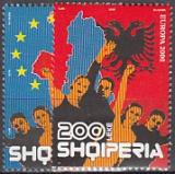 CEPT Albanien 2006 **