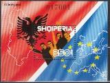 CEPT Albanien Block 2006 **