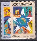 CEPT Aserbaidschan A 2006 **