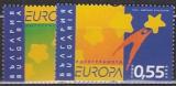 CEPT Bulgarien A 2006 **