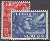 Niederlande Mi.-Nr. 402/03 **