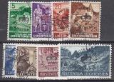 Liechtenstein Dienst Mi.-Nr. 20/7 oo
