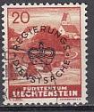Liechtenstein Kleinbogen Mi.-Nr. 22 b oo