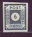 SBZ Mi.-Nr. 43 Ab **
