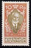 Liechtenstein Mi.-Nr. 82 **