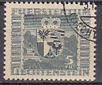 Liechtenstein-Mi.-Nr. 243 oo