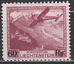Liechtenstein-Mi.-Nr. 148 *