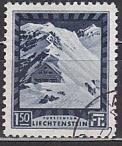 Liechtenstein-Mi.-Nr. 106 A oo