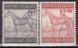 Deutsches Reich Mi.-Nr. 857/8 oo