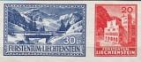 Liechtenstein Mi.-Nr. 151/A151 **