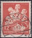 Deutsches Reich Mi.-Nr. 859 oo