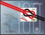 CEPT Albanien Block 2007 **