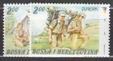 CEPT Bosnien und Herzegowina 2007 **