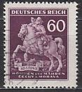 Böhmen und Mähren Mi.-Nr. 113 oo