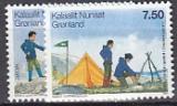 CEPT Dänemark Grönland 2007 **