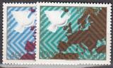 KSZE 1977 Jugoslawien Mi.-Nr. 1692/93 **