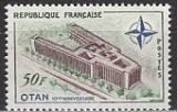 NATO 1959 Frankreich Mi.-Nr. 1272 **