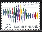 EFTA 1985 Finnland Mi.-Nr. 954 **