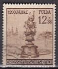 Deutsches Reich Mi.-Nr. 886 oo
