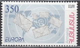 CEPT Armenien 2008 **