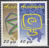 CEPT Aserbaidschan A 2008 **
