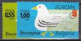 CEPT Bulgarien 2008 **
