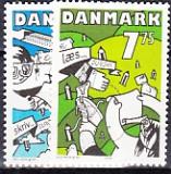 CEPT Dänemark 2008 **