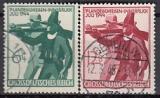 Deutsches Reich Mi.-Nr. 897/98 oo