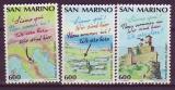 ML - San Marino A 1990 **
