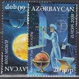 CEPT Aserbaidschan 2009 **
