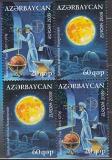 CEPT Aserbaidschan 2009 aus MH **