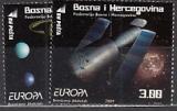 CEPT Bosnien und Herzegowina 2009 **