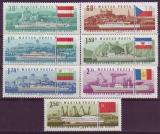 ML - Ungarn A 1967 **