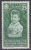 Italien Mi.-Nr. 562 **