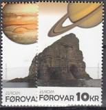 CEPT Dänemark Färöer 2009 **