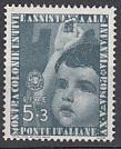 Italien Mi.-Nr. 569 **