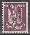 Deutsches Reich Mi.-Nr. 348 **