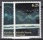 CEPT Dänemark Grönland 2009 **