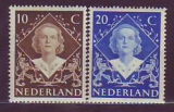 Niederlande Mi.-Nr. 509/510 **