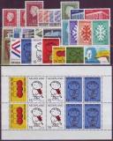 Niederlande - Jahrgang 1969 **