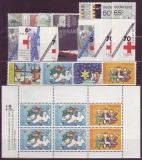 Niederlande - Jahrgang 1983 **