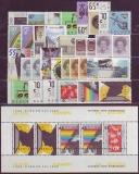 Niederlande - Jahrgang 1986 **
