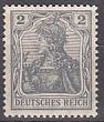 Deutsches Reich Mi.-Nr. 83 I *