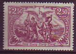 Deutsches Reich Mi.-Nr. 115 d ** gepr.